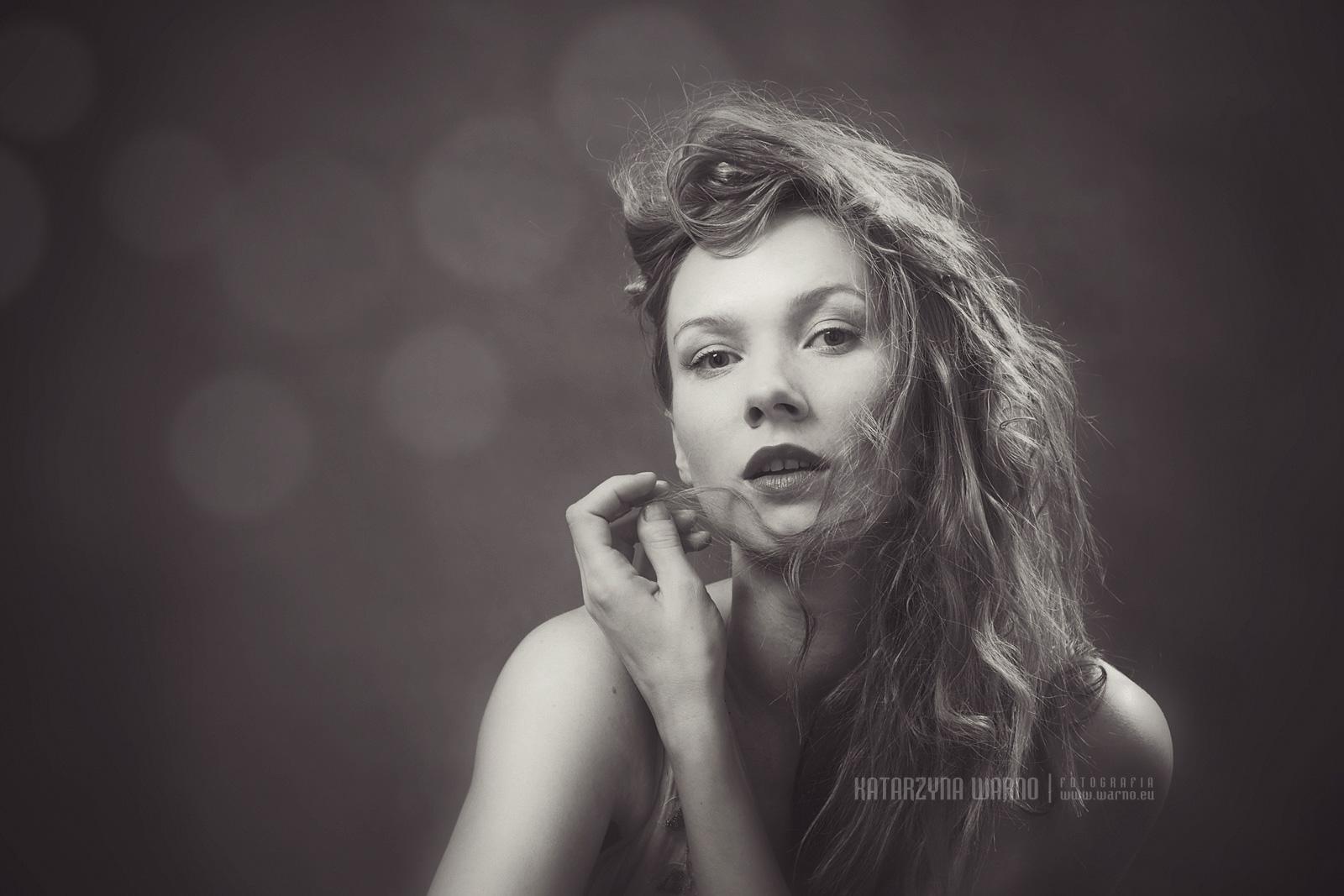 Katarzyna Dąbrowska | fot. Katarzyna Warno