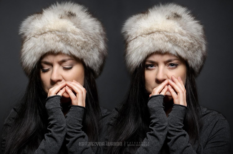 Magda Piotrowska | aktorka | fot. Katarzyna Warno