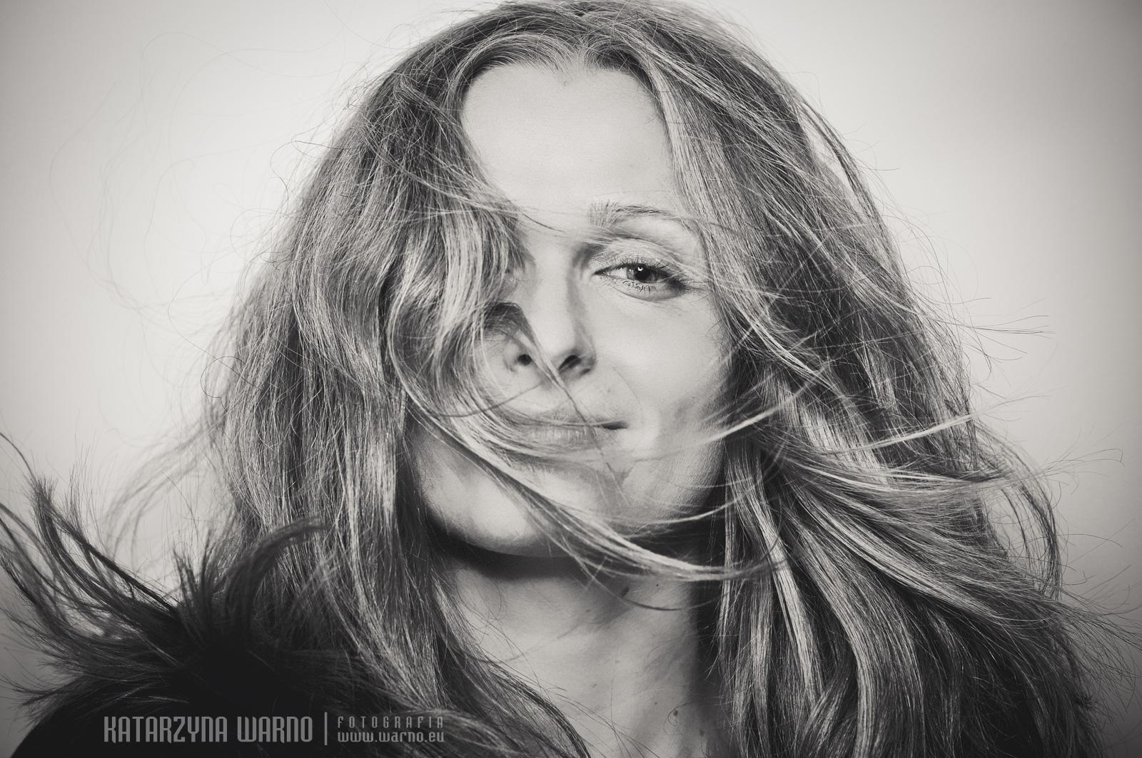 Elżbieta Wróblewska | śpiewaczka | fot. Katarzyna Warno