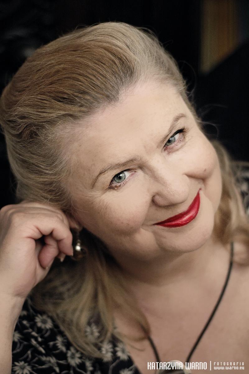 Stanisława Celińska   fot. Katarzyna Warno