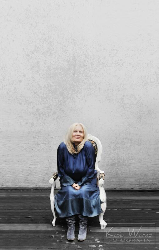 Magda Umer | fot. Katarzyna Warno